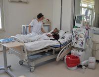 Denizli Diyaliz Merkezi Diyaliz ve Hemodiyaliz Hastalarını Uzman Doktor, Hemşire ve Sağlık Ekibi ile Tedavi Ediyor