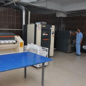 Denizli Diyaliz Merkezi Diyaliz ve Hemodiyaliz Hastalarına Kalite ve Konfor Sunmak için Çalışıyor